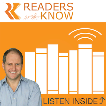 Listen Inside Podcast from Readers in the Know