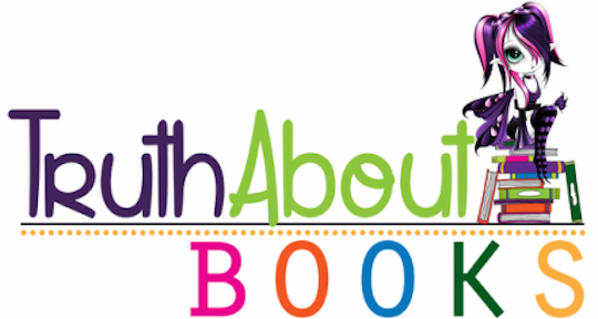 Getting Book Reviews - Truth about Books logo
