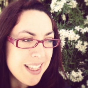 Profile picture for author, Kate Frost