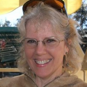 Profile picture for author, Lorilyn Roberts