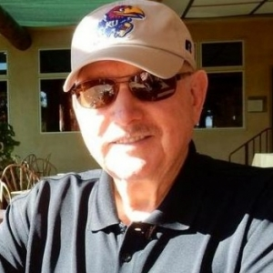 Profile picture for author, Ronald E. Yates
