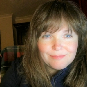 Profile picture for author, Suzy Henderson