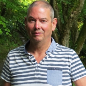 Profile picture for author, John Priest