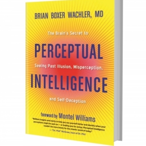 Profile picture for author, Brian S. Boxer Wachler, MD