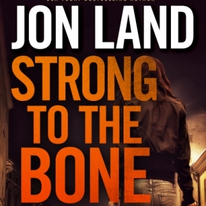 Profile picture for author, Jon Land