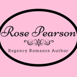 Profile picture for author, Rose Pearson