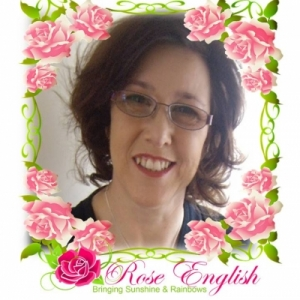 Profile picture for author, Rose English