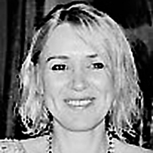 Profile picture for author, Louise Lucas
