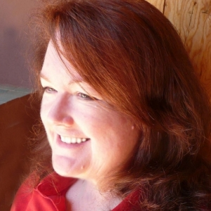 Profile picture for author, Patricia McLinn